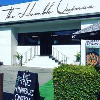 The Humble Quinoa