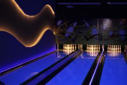 Switch Gocek Bowling Billiards Bar