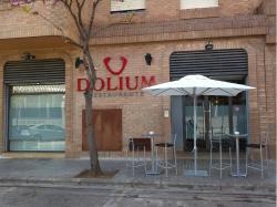 Restaurante Dolium