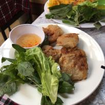 La Table de Saigon