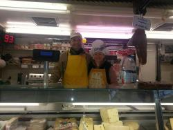 Salumi e formaggi Da Barbara e Francesco