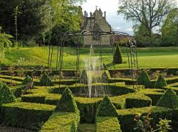 Bishop's House Gardens