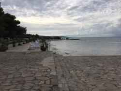 Supetar Bay
