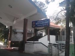 Annamaya Restaurant