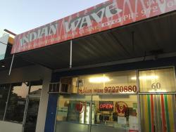Indian Wave Restaurant