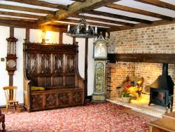 Hassenbrook Hall Guest House