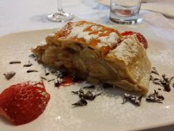 Restaurant Gerda