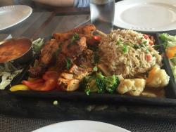 Gola Sizzlers Restaurant