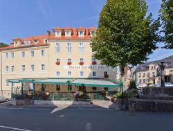 AKZENT Hotel Goldner Stern