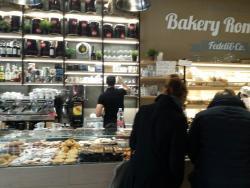 Rombon Bakery