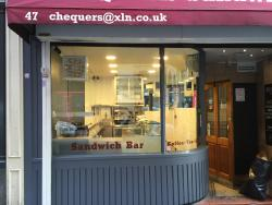 ‪Chequers Sandwich Bar‬