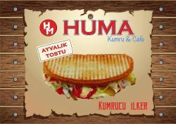 Huma Kumrucu & Kumpirci