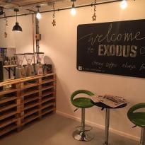The Exodus Coffee
