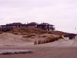 Strandappartementen Noderstraun