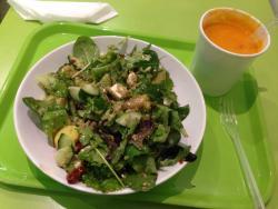C'midi Bar a Salade