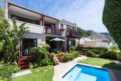 Kalk Bay Guest House