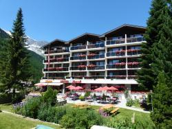Hotel Kristall Saphir Superior