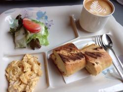 Amian Coffee Shareimu