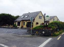 Hazelwood Lodge
