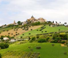 Borgo di  Montepagano