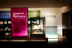 Treasures of the Brotherton Gallery