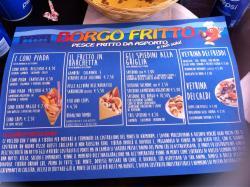 Borgo Fritto
