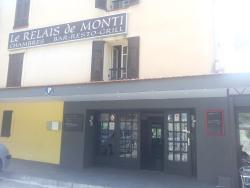 Le Relais de Monti