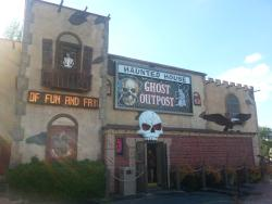Ghost Outpost