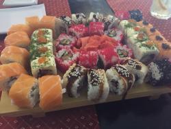 Pro Sushi