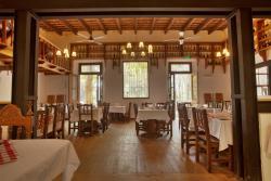 Almacen Comedor Fronteras - Restaurante de Campo