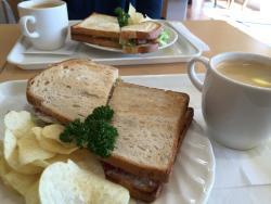 Kimuraya No Pan Takaya Sandwich Cafe