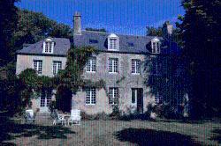 Maison D'Hotes le Haut Moncel