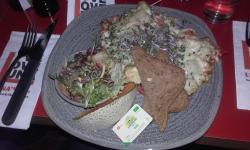 LUNA`s Diner - Vesterbro