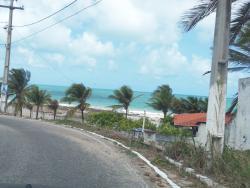 Pirambuzios beach