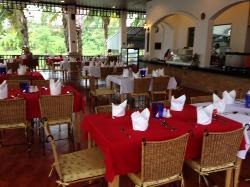 Irene Restaurant