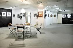 Zahradnik Galerie