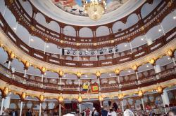 Teatro Adolfo Mejía ( Teatro Heredia )
