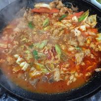 Dae Gwang Tripes 1Cheung1Ho