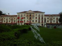 Jose Afonso Junqueira Park