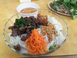 Kim Chau Restaurant