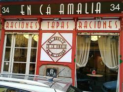 En Ca' Amalia