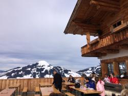 Berggasthaus Sonnalm