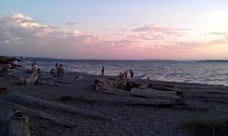 Marina Beach Park