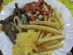 Restaurante Lua Cheia