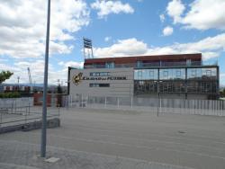 Museo Del Futbol Ciudad Del Futbol Rfef