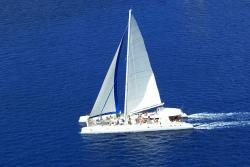 Saona Dreams - Saona Catamaran