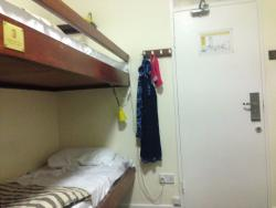 My First and Last Stay in a Hostel