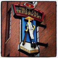 Mellow Mushroom Pizza Bakers - Tobacco District Durham