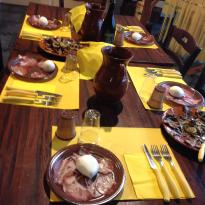 La Fabricca Della Pasta Di Gragnano