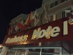 Business Hotel Cerkezkoy